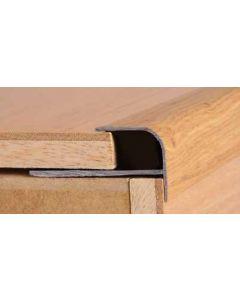 Premium Floors Prestige Profile Stair Trim 3.4m Length