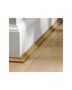 Premium Floors Stained Timber Scotia 19mm x 19mm x 2.4m Length