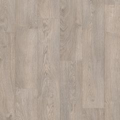 Quick-Step Classic Old Oak Light Grey 1200mm x 190mm x 8mm