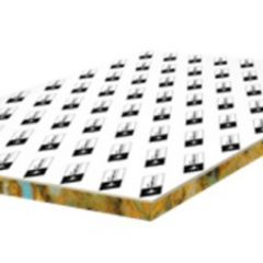 Dunlop Acousticushion Underlay 18m2 Roll