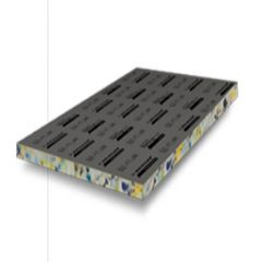 Dunlop Springtred Extra Underlay 27m2 Roll