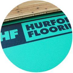 Hurford HUSHwalk Premium 25m2 Roll
