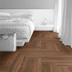 Interface Natural Woodgrains Chestnut 250mm x 1000mm x 4.5mm