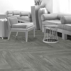 Interface Natural Woodgrains Winter Grey 250mm x 1000mm x 4.5mm