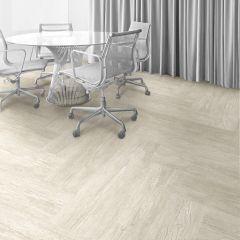Interface Textured Woodgrains White Wash 250mm x 1000mm x 4.5mm