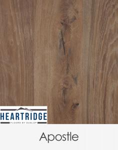 Dunlop Flooring Heartridge Riviera Oak Apostle 1900mm x 190mm x 14mm