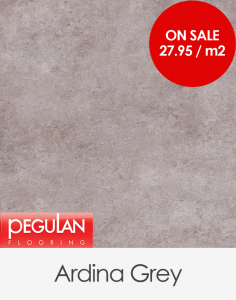 Pegulan Argo TX Ardina Grey 4m Wide
