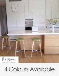 Preference Floors Artisan Oak Range 2450mm x 240mm x 14.2mm