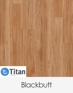 Premium Floors Titan Hybrid  Blackbutt 1500mm x 180mm x 6mm