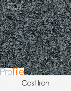 Protile Marine Needlepunch Cast Iron CE009