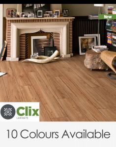 Premium Floors Clix XL Laminate