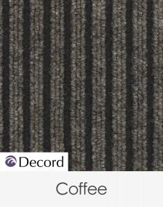 Decord Commercial Marine Carpet Coffee
