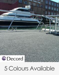 Decord Commercial Marine Carpet