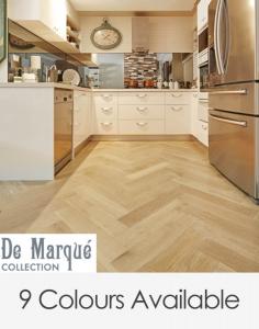 Preference Floors De Marque Herringbone Range 120mm x 600mm x 15mm