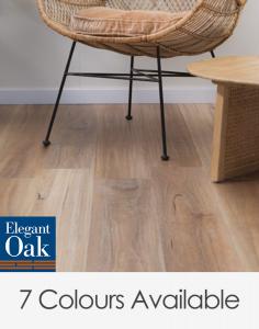Complete Floors Elegant Oak Range 1830mm x 189mm x 15mm