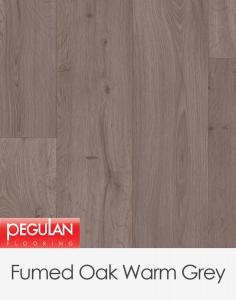 Pegulan Life TX Fumed Oak Warm Grey 4m Wide