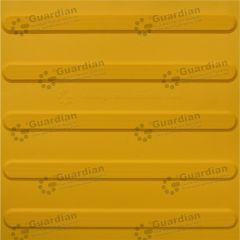 Directional Tactile Yellow 400mm x 400mm