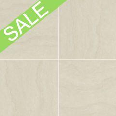 Kenbrock Natural Stone Fremantle Sandstone 457mm x 457mm x 2mm