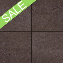 Kenbrock Natural Stone Spotted Brown Stone 457mm x 457mm x 2mm