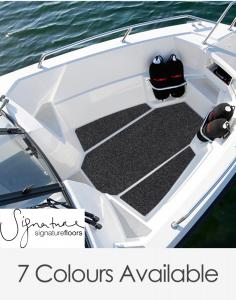 Signature Rib Marine Carpet