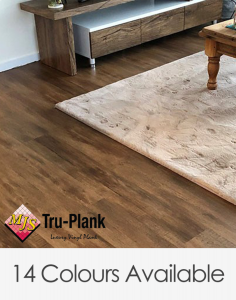 MJS Tru Plank 1219mmx184mmx2mm