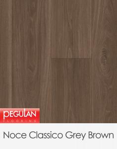 Pegulan Life TX Noce Classico Grey Brown 4m Wide
