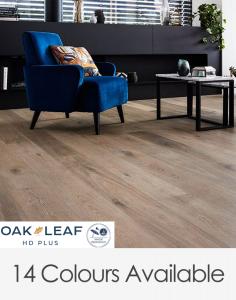 Oakleaf HD Plus - 2200mm x 192mm x 12mm
