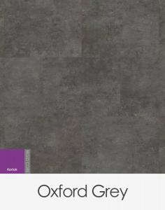 Karndean Korlok Stone Oxford Grey 457mm x 600mm