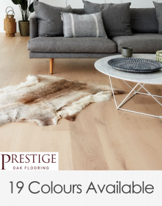 Preference Floors Prestige Oak Range 2200mm x 220mm x 21mm