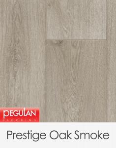 Pegulan Life TX Prestige Oak Smoke 4m Wide