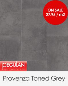 Pegulan Argo TX Provenza Toned Grey 4m Wide