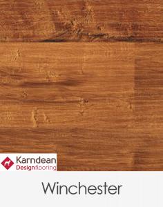 Karndean Looselay Wood plank Winchester 1050mm x 250mm x 4.5mm