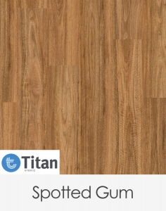 Premium Floors Titan Hybrid  Spotted Gum 1500mm x 180mm x 6mm