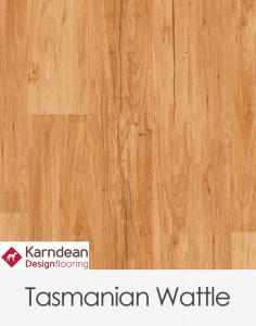 Karndean Looselay Wood plank Tasmanian Wattle 1050mm x 250mm x 4.5mm