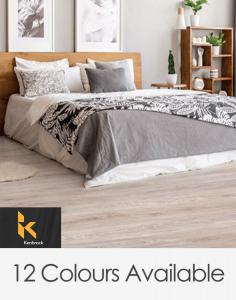Kenbrock Timeless Oak Range 183mm x 1219mm x 2mm