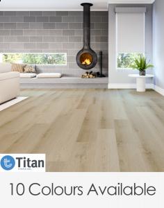 Premium Floors Titan Hybrid XXL 1800mm x 225mm x 6mm