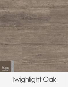 Karndean Looselay Longboard Twighlight Oak 1500mm x 250mm x 4.5mm