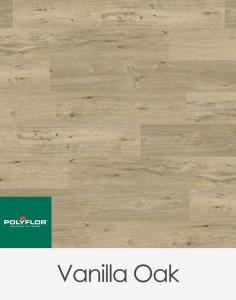 Polyflor Expona Superplank Vanilla Oak 1219mm x 184mm x 2mm