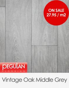 Pegulan Argo TX Vintage Oak Middle Grey 4m Wide