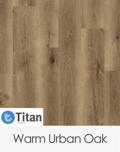 Premium Floors Titan Hybrid Warm Urban Oak 1500mm x 180mm x 6mm