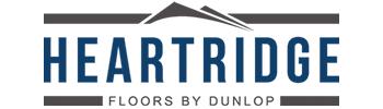 Heartridge by Dunlop logo