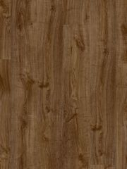 Quick-Step Pulse Hybrid Autumn Oak Brown 1494mm x 209mm