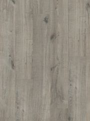 Quick-Step Pulse Hybrid Cotton Oak Grey with saw cuts 1494mm x 209mm