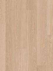 Quick-Step Pulse Hybrid Pure Oak Blush 1494mm x 209mm