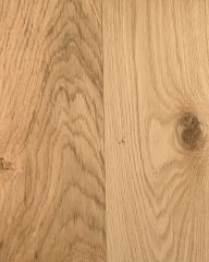 Airstep Reclaimed Wild Oak Brushed Natural Oak 1900mm x 190mm x 14mm