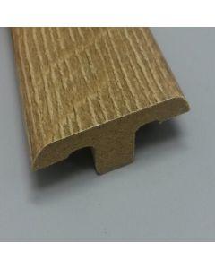 Proline Australian Select 1 Strip 8mm T Moulding to Match 2.4m Length