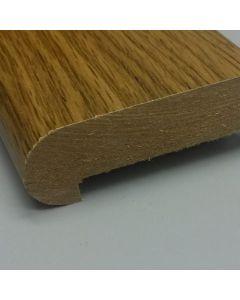 Proline Australian Select 1 Strip 8mm Stair Nosings to Match 2.4m Length