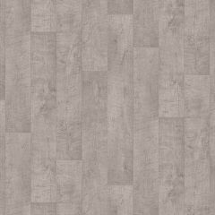 Pegulan Argo TX Sawn Oak Medium Grey 4m Wide