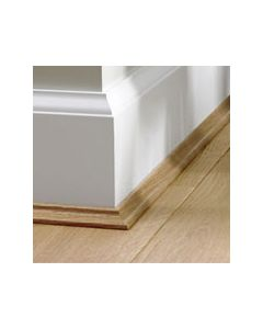 Premium Floors Elite Scotia 17mm x 17mm x 2.4m Length