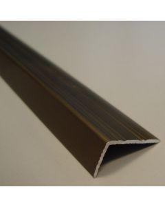 Proline Aluminium L Angle 10mm x 20mm 2.8m Length